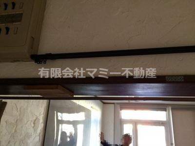 【内装】諏訪町店舗O