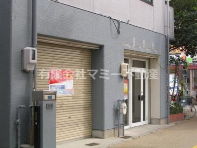 【外観】諏訪町店舗O