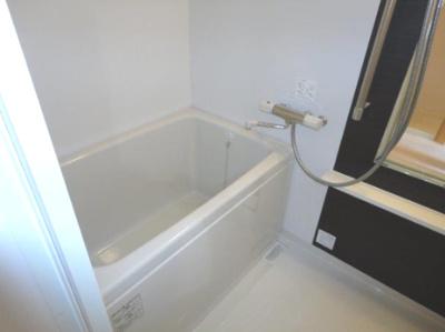 【浴室】レジデンシャルヒルズ博多サウス
