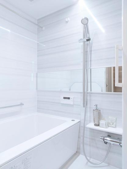 【浴室】ニックハイム大森海岸