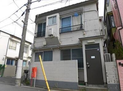 【外観】久保田荘