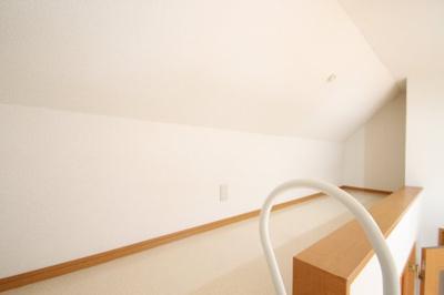 ロフト ※同建物ほかのお部屋の写真です。