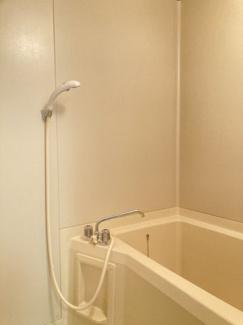 【浴室】スガヤハイツ