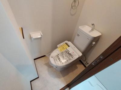 【トイレ】宮町3丁目貸家