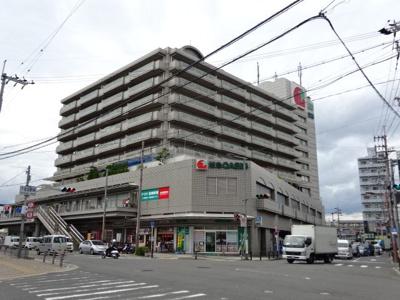 【外観】フォルテ摂津