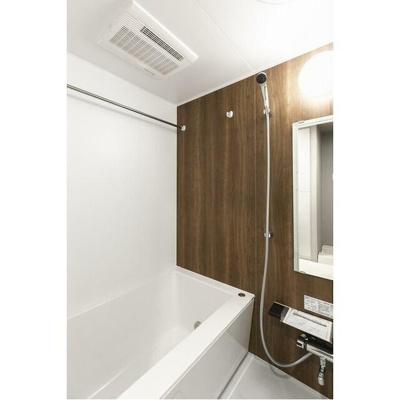 【浴室】新日本EXビル
