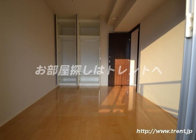 【洋室】ファーストリアルタワー新宿