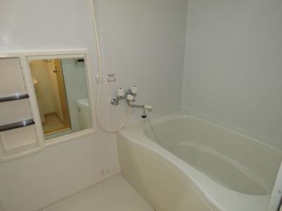 【浴室】ロイヤルパーク