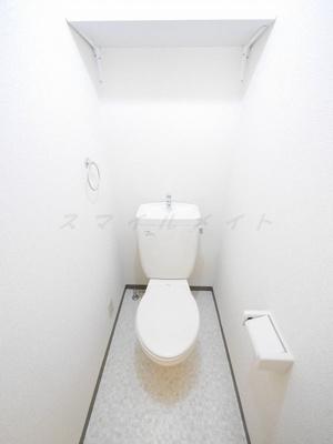【トイレ】ルミエールU