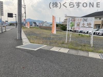 【外観】神崎郡福崎町南田原/3区画