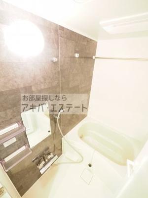 【浴室】La Perla岩本町