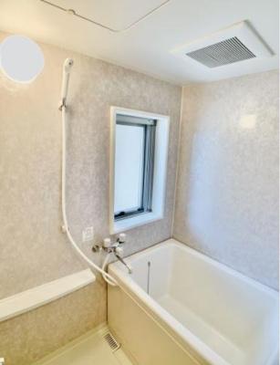 【浴室】プレミアコート桜台