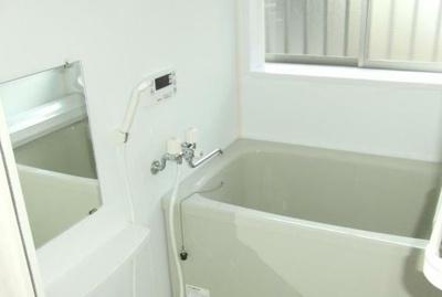 【浴室】川辺様貸家