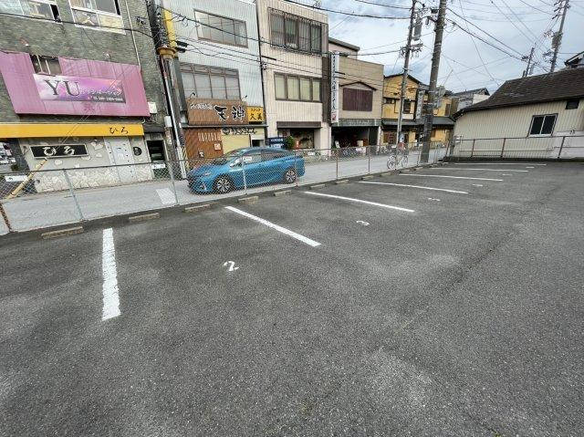 西新地駐車場A