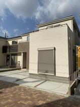 京田辺市薪井手 新築戸建の画像