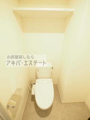【トイレ】Prima Stella秋葉原