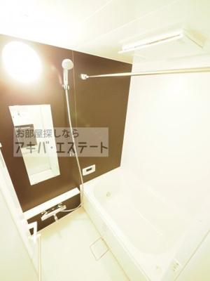 【浴室】Prima Stella秋葉原