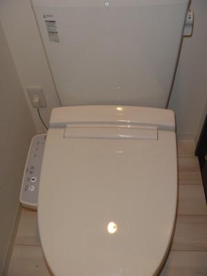 【トイレ】グランシャリオ浦和