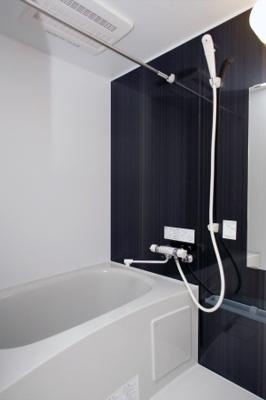 【浴室】グランシャリオ浦和