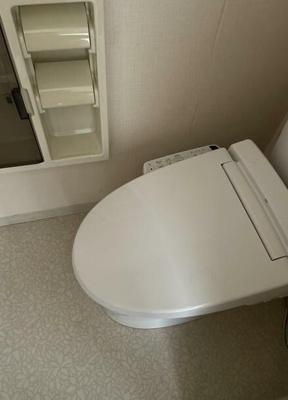 【トイレ】ウインドヒルk