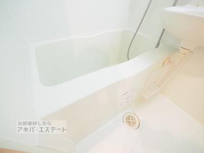 【浴室】アーバンファースト錦糸町