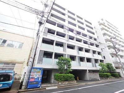 【外観】アーバンファースト錦糸町