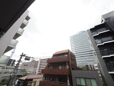 【展望】アーバンファースト錦糸町