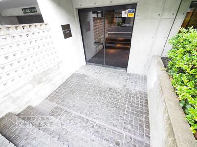 【エントランス】アーバンファースト錦糸町