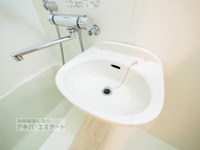 【洗面所】アーバンファースト錦糸町