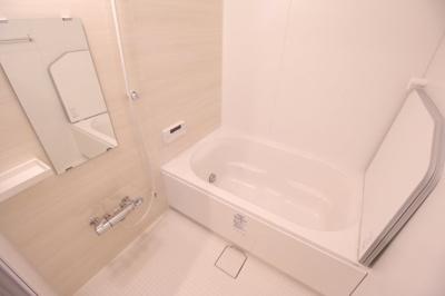 【浴室】JacksonStreet 521