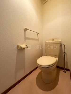 【トイレ】クインシー5