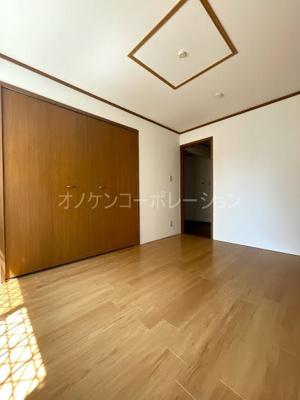 【洋室】クインシー5