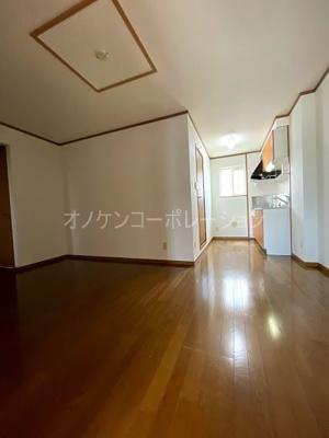 【キッチン】クインシー5