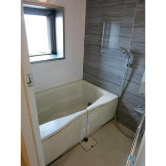 【浴室】クリオ戸越銀座弐番館(クリオトゴシギンザ)