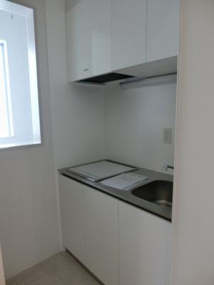 【キッチン】Atelier K