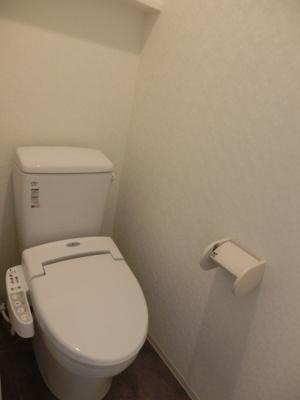 【トイレ】Atelier K