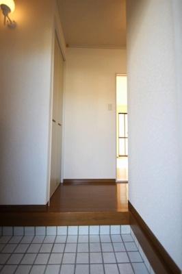 【玄関】タウンハウス小出