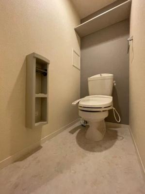 【トイレ】シャーメゾン垂水