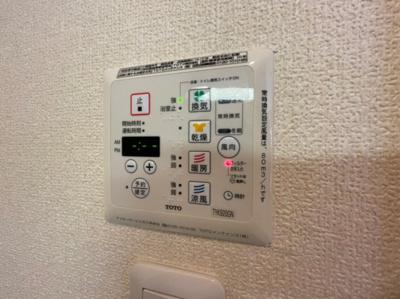 【設備】シャーメゾン垂水