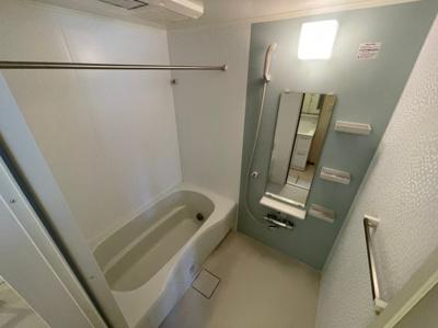 【浴室】シャーメゾン垂水