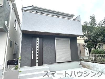 【外観】新築 京王相模原線 JR横浜線 橋本駅 緑区二本松