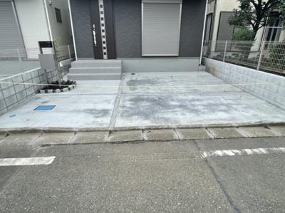 【駐車場】新築 京王相模原線 JR横浜線 橋本駅 緑区二本松