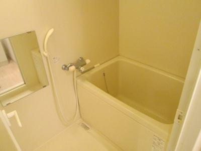 【浴室】アップル