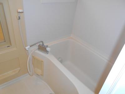【浴室】アヴェニュー南たちばな・
