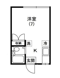 サンハイム遠矢塚
