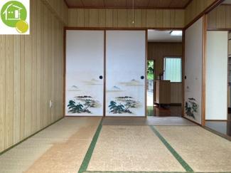 【和室】ハイライズ田島
