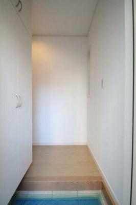 【玄関】カームハウス西荻