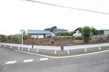 坂戸市萱方 建築条件なし売地 「一本松駅」徒歩8分 敷地260坪 の画像