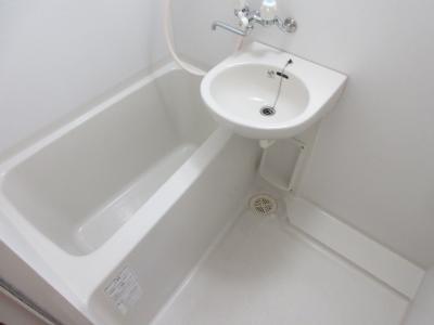 【浴室】ソレイユ・ルーチェ