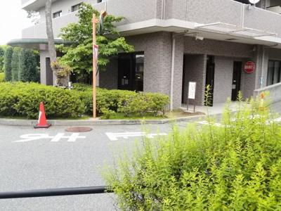 【駐輪場】サンシティ神戸北町1番館